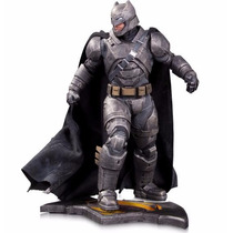 Batman Vs. Superman: Dawn Of Justice 1/6 Armored Batman