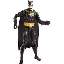 Boneco Liga Da Justiça - Batman Dark Knight 30cm - Mattel