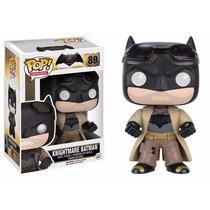 Funko Pop! Batman Vs Superman - Batman - Pronta Entrega