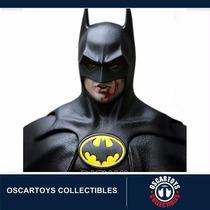 Hot Toys Batman 1989 - Michael Keaton 1/6