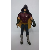 Robin Arkham City Dc Collectibles