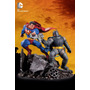 Batman Vs Superman - Dark Knight Returns - Dc Collectibles