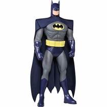Boneco Batman 43cm Brinquedo Infantil Articulado Bandeirante