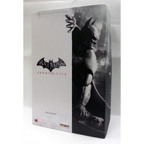 Batman Arkham City: Batman 1/6 - Hot Toys