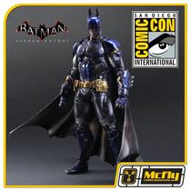 Play Arts Kai Batman Arkham Knight Limited Color Ver. Sdcc