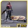 Play Arts Kai Robin 02 Robin Arkham Knight