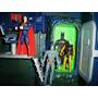 Superman O Retorno E Batman Dark Knights Vs Bane Jlu