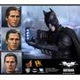 Hot Toys Batman Dx12 The Dark Knight Rises Bruce Wayne