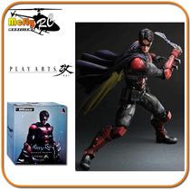 Batman Arkham Origens Robin Origins Play Arts Kai