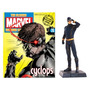 Cyclops Marvel Clasic Marvel Figurine #25 - Redwood