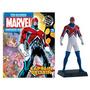 Captain Britain Clasic Marvel Figurine #21 - Redwood
