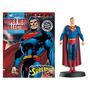 Superman Dc Super Hero Figurine #02 - Redwood