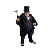 The Penguin Batman Arkham City Dc Collectibles Dc-120300