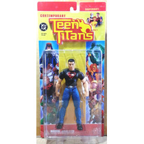 Tk0 Toy Dc Contemporary Teen Titans S2 Superboy
