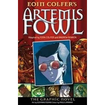 Artemis Fowl: O Menino Prodígio Do Crime Vol.1,galera Record