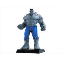 Miniatura Marvel Especial Hulk Cinza