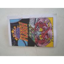 Fac-símile Mini Gibi Flash Super Powers Estrela
