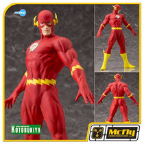 Kotobukiya The Flash 1/6 Scale Artfx Dc Comics