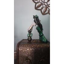 Peça Baf Cnc Stel Lanterna Verde Dc Universe Classics 17,00