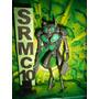 Stel Green Lantern Movie Tropa Dos Lanternas Verdes