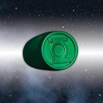 Anel Do Lanterna Verde Classico