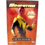 Dc Direct Boneco Sinestro De Luxe 1/6 33 Cm Anel