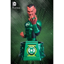 Sinestro As Green Lantern - Lanterna Verde - Dc Collectibles