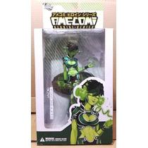 Tk0 Toy Dc Ame Comi Heroine Jade Green Lantern