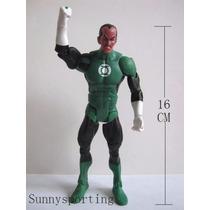 Dc Universe Classics Lanterna Verde Sinestro Corps