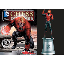 Miniatura 93 Guy Gardner - Dc Chess - Gibiteria Bonellihq