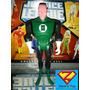 Abin Sur 12 Cms(jlu)liga Da Justiça-justice League