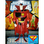 Pirata Psíquico 12 Cms/(jlu)liga Da Justiça-justice League
