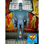 Amazo Gray 12 Cms/(jlu)liga Da Justiça-justice League