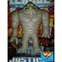 Cara De Barro 12 Cms(jlu)liga Da Justiça-justice League