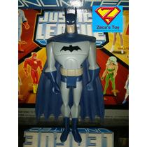 Batman 12 Cms/frete Gratis(jlu)+300 Personagens Disponiveis