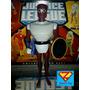 Forager 12 Cms/frete Gratis(jlu)liga Da Justiça-justice Leag