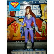 Talia Al Ghul 12 Cms(jlu)liga Da Justiça-justice League