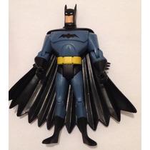 ### Batman Jlu 11 Cm - Liga Da Justiça - Boneco ###