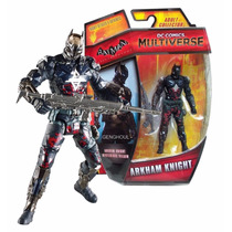 Dc Comics Multiverse Arkham Knight Mysterious Villain