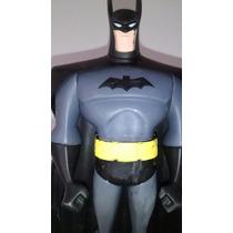 Boneco Batman Liga Da Justiça Dc 25 Cm