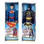 Bonecos Batman Vs Superman Liga Da Justiça Mattel