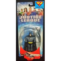 Batman 12 Cms(jlu)+frete Grátis+de 500 Personagens