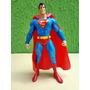 Saldão Dc Universe - Superman 1ª Versão Dcsh