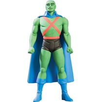 Dc Direct - New Frontier Série 2 Martian Manhunter
