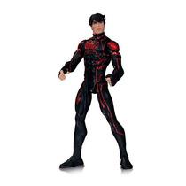 Dc Collectibles Superboy New 52/+ De 500 Personagens Disp
