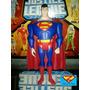 Superman Heat Vision 12 Cms/(jlu)liga Da Justiça+de 500 Pers