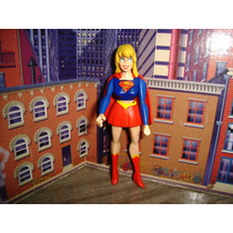 Kara Zor-el A Super Girl Justice League Unlimited Jlu