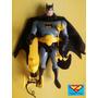Batman Combat Belt(jlu)/batman Animated/de 400 Pers
