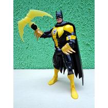 Saldão Dc Universe - Batman Sinestro Corps