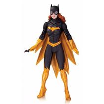 Dc Collectibles Batman Zero Year Greg Capullo: Batgirl